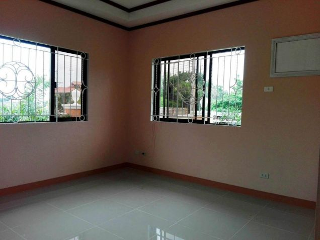 Big Bungalow House For Rent In Angeles City - 9