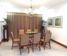 Corner Lot House for Rent inside a gated Subdivision at Balibago - 75K - 2