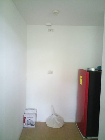 Semi furnished 26 sqm Studio unit in Apple One, Banawa Heights, Cebu City - 7
