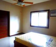For Rent Furnished 3 Bedroom House In Angeles City - 4