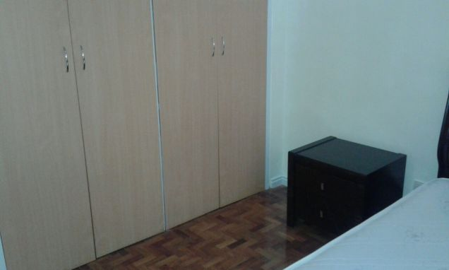 Townhouse, 4 Bedrooms for Rent in New Manila, Quezon City, Fully furnished, Jolly Ang - 2