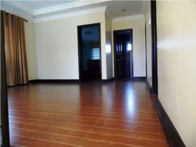 Modern House with 4 Bedroom for Rent in Hensonville Angeles City - 6
