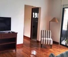 4 Bedroom furnished house with swimming pool for rent - P120K - 2