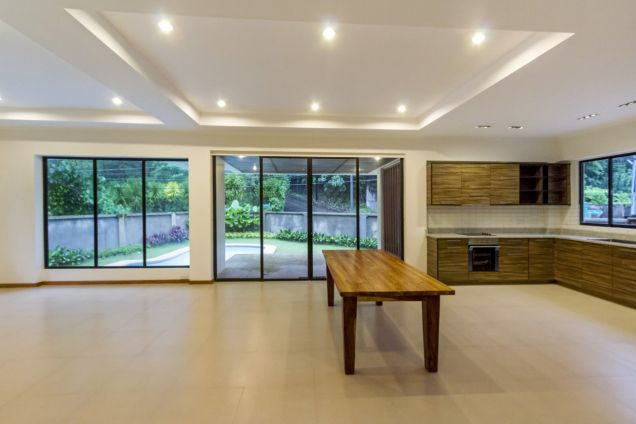 Brand New 4 Bedroom House for Rent in Maria Luisa Park - 5