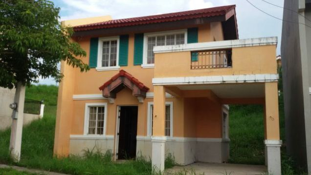 House and Lot, 3 Bedrooms for Rent in Lumbia, Gardens of Portico, Gran Europa Subdivision, Cagayan de Oro, Cedric Pelaez Arce - 2