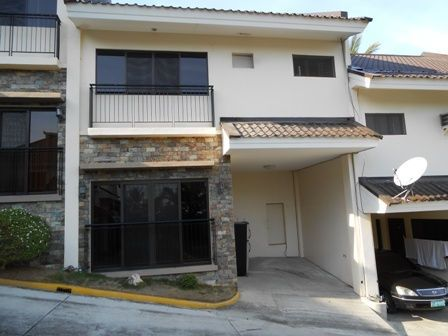 House and Lot, 3 Bedrooms for Rent in Lahug, Cebu, Cebu, Cebu GlobeNet Realty - 0