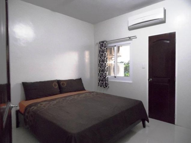 2 Bedroom Fully Furnished Townhouse for rent Near in Sm Clark --- 35K - 5