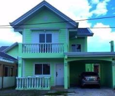 3 Bedrooom House for rent in Friendship - 35K - 1