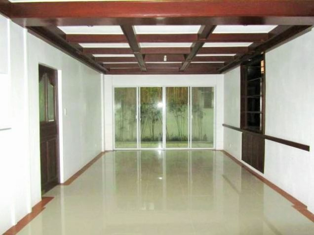 House and Lot, 4 Bedrooms for Rent in Ayala Alabang Village, Muntinlupa, Metro Manila, RHI-10233-A, Reality Homes Inc. - 3