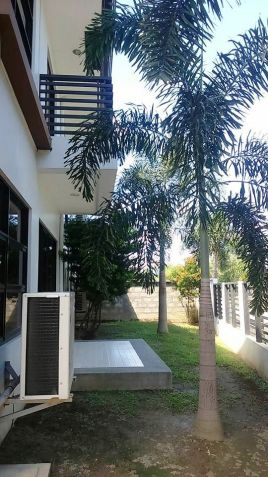 2-Storey Semi-Furnished House & Lot For RENT In Hensonville Angeles City Near Clark - 4