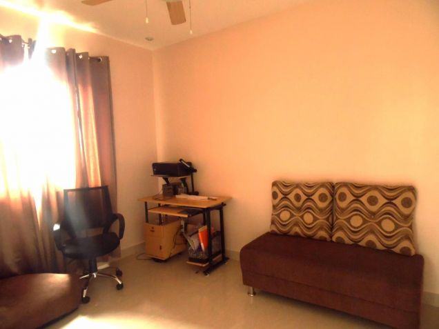 Four Bedroom Fully Furnished House and Lot For Rent in Amsic - 2