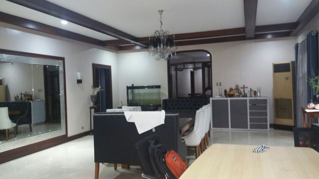 House & Lot for Sale Valle Verde 6, 6 Bedrooms, Pasig, Metro Manila, Eckhart Ang - 6