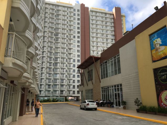 RFO Condo in Tagaytay 2 Bedrooms 4M, flexible payment scheme available - 1