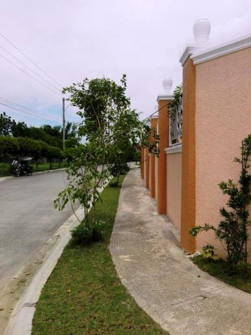 Big Bungalow House For Rent In Angeles City - 1