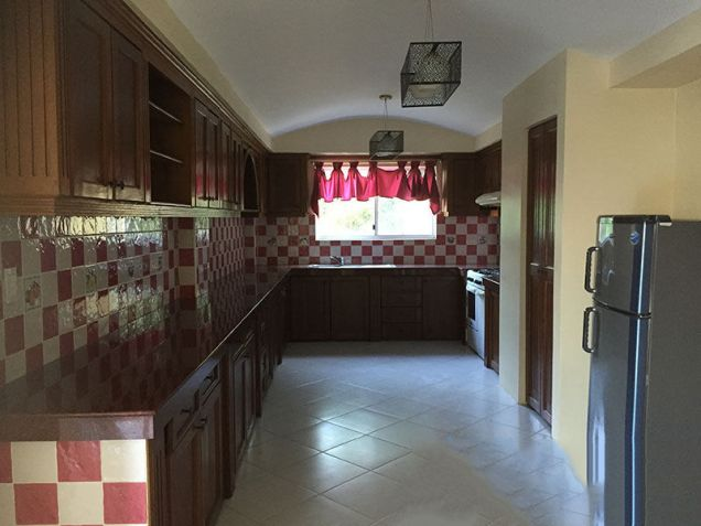4 Bedroom Furnished House for Rent in Dona Rita Subdivision, Talamban - 8