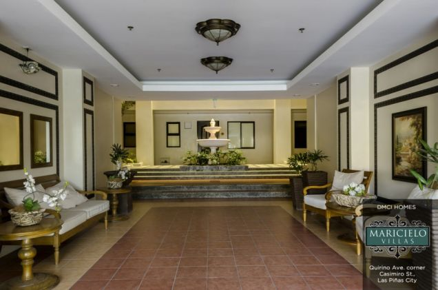 2 Bedroom For Sale Zen Europe Inspired Condo In Maricielo Villas, Las Pinas - 8