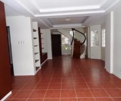 2 storey House and Lot for Rent in San Fernando City P55k only - 2