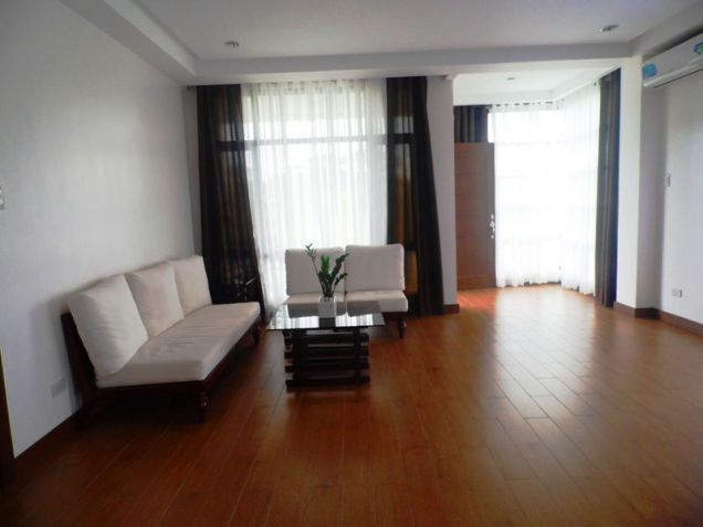 Furnished House and Lot for Rent in Friendship Angeles City - 2