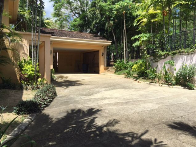 House and Lot, 4 Bedrooms for Rent in Ma. Luisa, Banilad, Mandaue, Cebu GlobeNet Realty - 3
