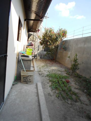 3Bedroom House & Lot For Rent In Angeles City Near Clark - 3