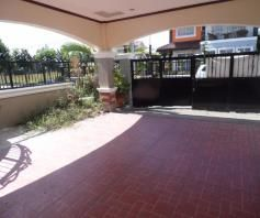 3 Bedroom House near Marquee Mall for rent - 40K - 8