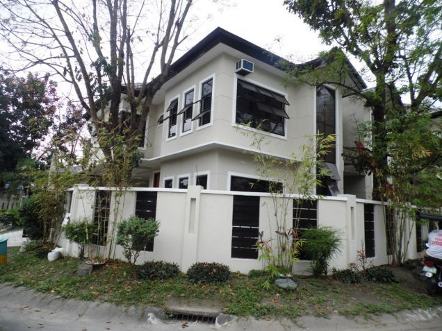 4Bedroom 2-Storey House & Lot For Rent In Angeles City Near Clark Free Port Zone - 5