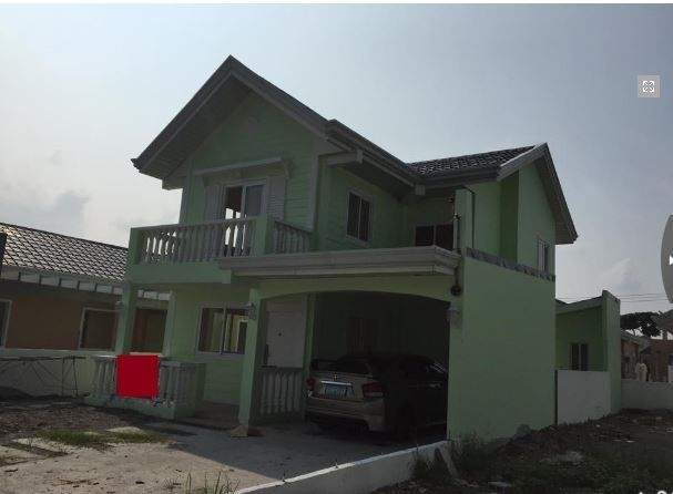 Unfurnished Four Bedroom House For Rent In Angeles City - 8