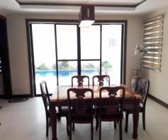 W/Private Pool House & Lot For RENT In Friendship Angeles City Near Clark - 6