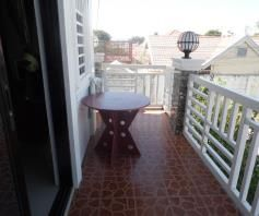 1 bedroom fully furnished apartment is located in Malabanias - 1