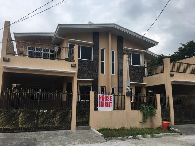 Duplex House for rent with 4 bedrooms in Friendship - 0