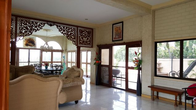 4 Bedroom House for Rent in Cebu Maria Luisa Park - 5