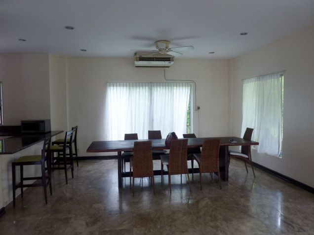 4 Bedroom House with Swimming Pool for Rent in North Town Cebu City - 6