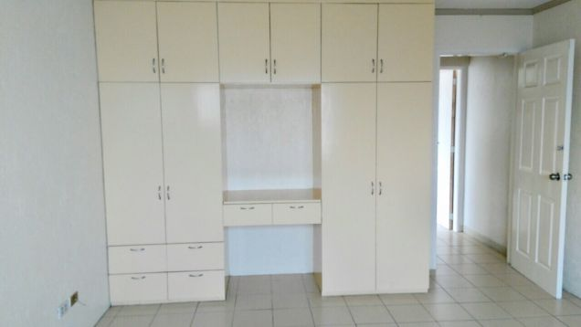 Townhouse for rent in BF Homes Almanza - 8