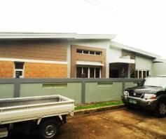 Furnished House & Lot with pool for RENT in Hensonville Angeles City - 7