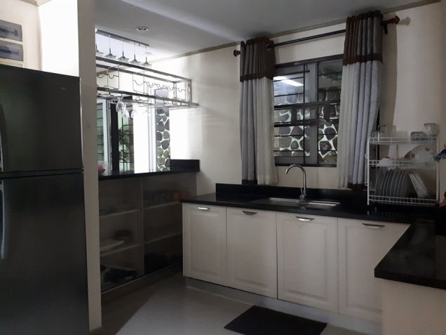 Well designed house for rent - 6