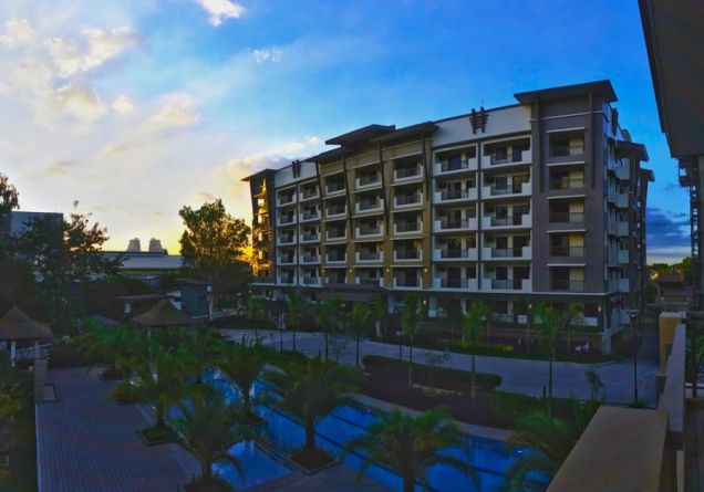 2 bedroom for sale in Levina Place  5% DP to move-in near Ortigas CBD - 9