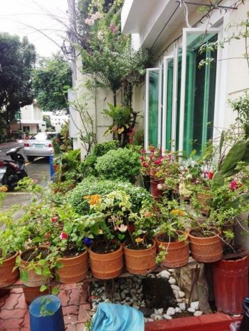 Four Bedroom House and Lot For Rent in Angeles City - 9