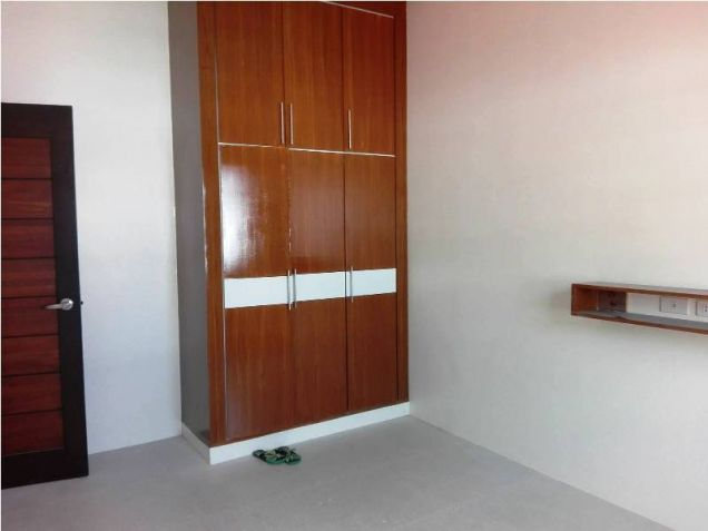 3BR Bungalow house and Lot for Rent in Angeles City - P30K - 3
