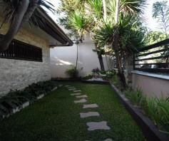 3Bedroom house & lot for RENT in Friendship,Angeles City - 7