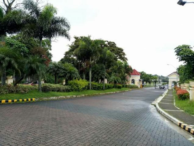 Sotogrande Tagaytay Lot For Sale - 6