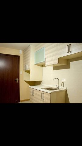 Studio condo unit near SM Megamall, Robinsons Forum and Cybergate, Only 6K per month - 3