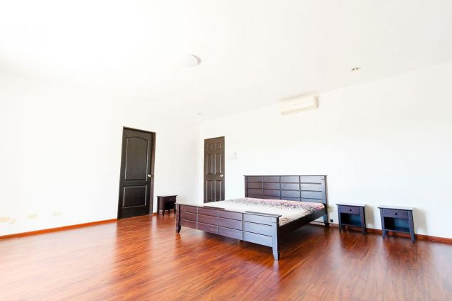 Furnished 3 Bedroom House for Rent in Banilad Cebu City - 0