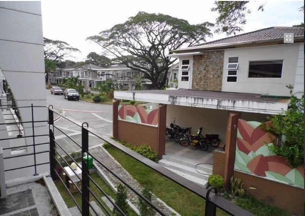 For Rent Fully Furnished 3 Bedroom Townhouse in Clark - 4