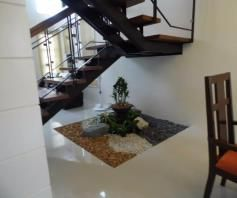 For Rent Furnished Two Story House In Angeles City - 5