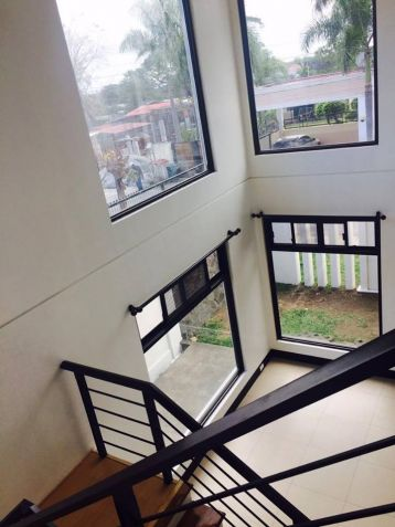 3 Bedroom Unfurnished Modern House and Lot for Rent in Friendship - 4