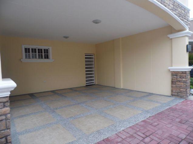 3 Bedrooms for rent located in San fernando - 50K - 6