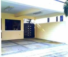 Unfurnished Bungalow House In Angeles City For Rent - 5