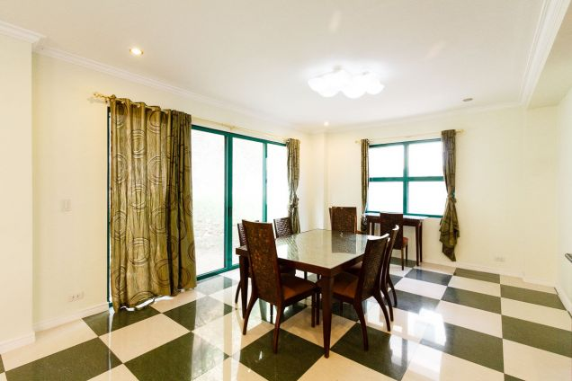 Spacious 5 Bedroom House for Rent in Talamban Cebu City - 3