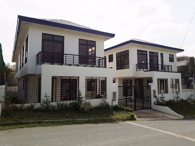 Affordable comet villas subdivision quezon city june obra for Affordable furniture quezon city