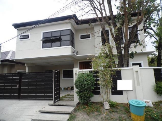 Unfurnished 4 Bedroom For Rent in Angeles City - 0